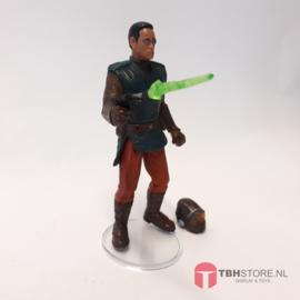 Star Wars Saga Captain Typho
