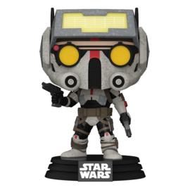 Funko Star Wars: The Bad Batch POP! TV Vinyl Figure Tech 9 cm