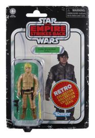Star Wars Episode V Retro Collection Luke Skywalker (Bespin)