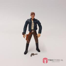 Star Wars Han Solo Bespin