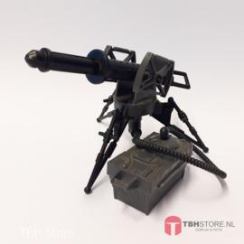 Tri-pod Laser Cannon (mini-rig)