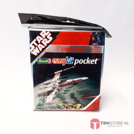 Star Wars X-Wing Fighter Easykit Pocket