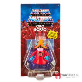 MOTU Masters of the Universe Origins 2020 Orko