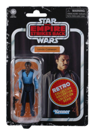Star Wars Episode V Retro Collection Lando Calrissian