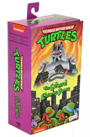 Teenage Mutant Ninja Turtles Ultimate Chrome Dome 25 cm