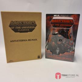 MOTUC Masters of the Universe Classics Anti-Eternia He-Man
