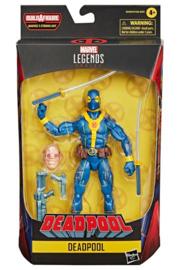 Marvel Legends Series Deadpool