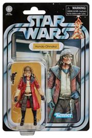 Star Wars Vintage Collection Hondo Ohnaka (The Clone Wars)