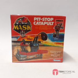 M.A.S.K. Pit-Stop Catapult sealed in doos