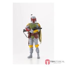 Star Wars Kotobukiya Episode IV ARTFX+ Statue 1/10 Boba Fett Vintage Color Exclusive