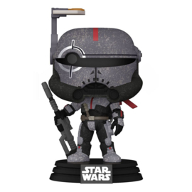Funko Star Wars: The Bad Batch POP! TV Vinyl Figure Crosshair 9 cm