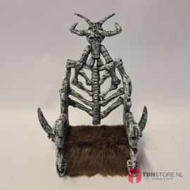 MOTUC Masters of the Universe Classics Custom Throne Skeletor