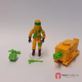 G.I. Joe Clean-Sweep (v1)