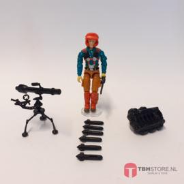 G.I. Joe Downtown (v1) (Compleet)