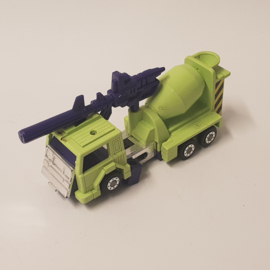 Transformers Mixmaster (Devastator)