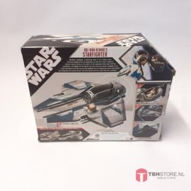 Star Wars: Obi-Wan Kenobi's Jedi Starfighter