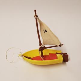 Smurfen 40700 Sail Boat