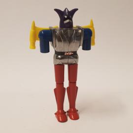 Shogun Warriors Raider