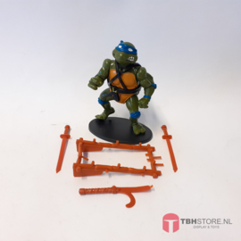 Teenage Mutant Ninja Turtles (TMNT) - Leonardo