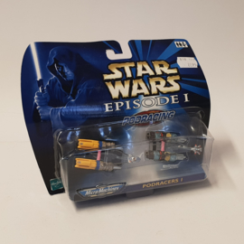 Star Wars Episode 1: Micro Machines Podracers I