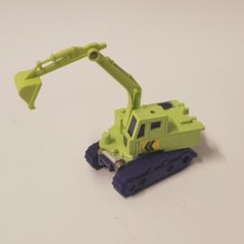 Transformers Scavenger (Devastator)