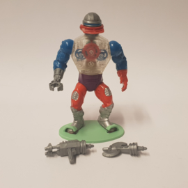 MOTU Masters of the Universe Roboto