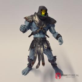 MOTU Masters of the Universe 200x Exclusive Battle-Ram Skeletor