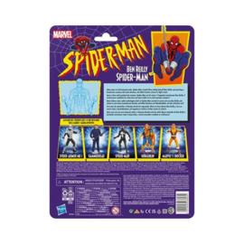 PRE-ORDER Spider-Man Retro Marvel Legends Ben Reilly Spider-Man