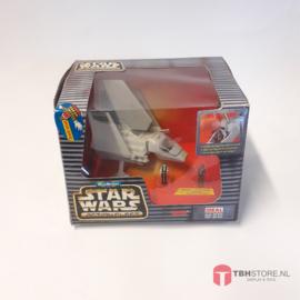 Star Wars Action Fleet: Imperial Shuttle Tydirium