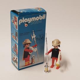 Playmobil 3378 - Night Guard