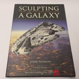 Star Wars Sculpting A Galaxy