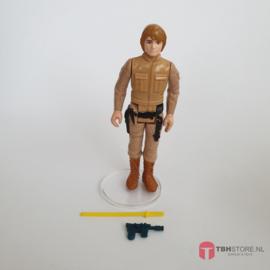 Luke Skywalker Bespin Fatigues (Compleet)