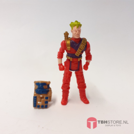 M.A.S.K. Floyd Malloy Euro Exclusive (Compleet)