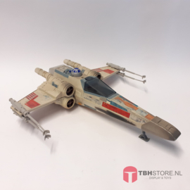 Star Wars POTF2 X-Wing