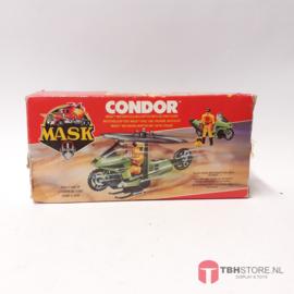 M.A.S.K. Condor in doos