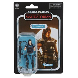 Star Wars Vintage Collection 2020 Wave 1 Cara Dune (The Mandalorian)