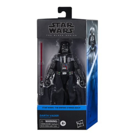 PRE ORDER Star Wars Black Series Darth Vader