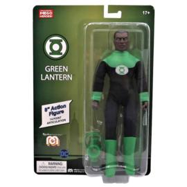 DC Comics Retro Action Figure Green Lantern