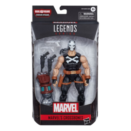 Marvel Legends Series Marvel's Crossbones