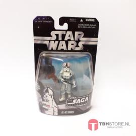 Star Wars The Saga Collection AT-AT Driver moc