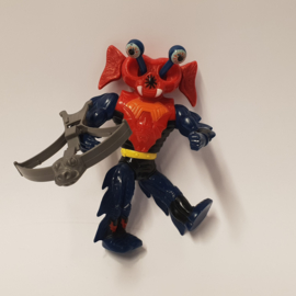 MOTU Masters of the Universe Mantenna
