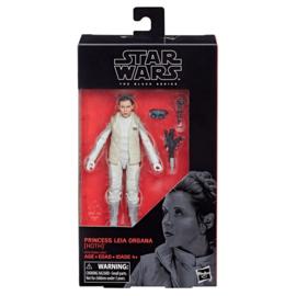 Star Wars Black Series Princess Leia (Hoth) #75