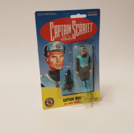 Captain Scarlet and the Mysterons Captain Blue MOC