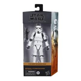 PRE ORDER Star Wars Black Series Imperial Stormtrooper (Rogue One)
