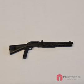 G.I. Joe Pump Shotgun Muskrat (v1)