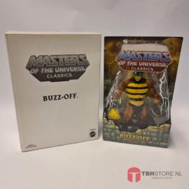 MOTUC Masters of the Universe Classics Buzz-Off