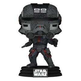 Funko Star Wars: The Bad Batch POP! TV Vinyl Figure Echo 9 cm