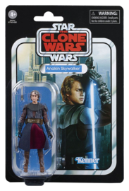 Star Wars Vintage Collection 2020 Wave 5 Anakin Skywalker (The Clone Wars)