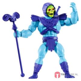 PRE-ORDERS MOTU Masters of the Universe Origins 2020 Skeletor