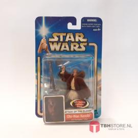 Star Wars Attack of the Clones Obi-Wan Kenobi